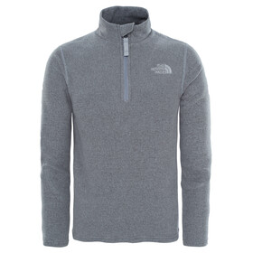 The North Face Glacier sweater Kinderen grijs